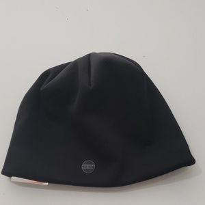 32 Degrees NWT'S Black Heat Beanie One Size